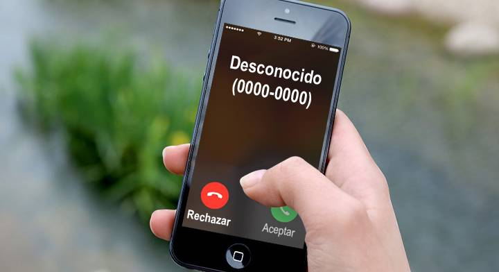 rechazar llamadas - ¡La perra está suelta! Denuncian uso de llamadas masivas vs Morena en el país