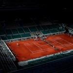 roland garros - Roland Garros renueva derechos de transmisión con Discovery hasta 2026