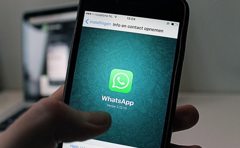 whatsapp 1212017 1920.jpg 242310155 - Conoce la nueva forma en que pueden estafarte en WhatsApp