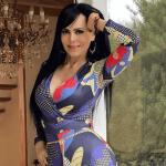 1maribel crop1626460405744.png 242310155 - Más bella imposible, Maribel Guardia luce en vestido de gala
