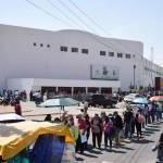 5743407726fe4522947309cf38efab59 - Hospitales de Ecatepec saturados ante tercera ola de Covid-19
