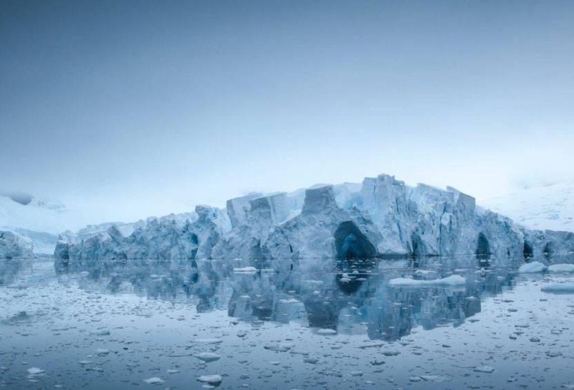 Antartida lagos 1024x696 - Descubren dos lagos a 4 kilómetros por debajo de la Antártida
