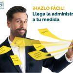 Contract Pro - llega la administración de tu comunidad fácil