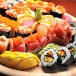 Delicias de Sushi - Delicias de Sushi
