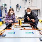 Ford BatteryFacility AllenPark 11 - Ford abrirá Ion Park, su nuevo complejo de investigación y desarrollo de baterías para vehículos eléctricos