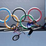 GettyImages 1330857411 - Insólito: un atleta fue expulsado de los Juegos Olímpicos por intentar robar una bicicleta al venezolano Edy Alviarez