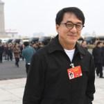 Jackie Chan Greg Baker AFP - Jackie Chan dijo que quiere ser miembro del partido comunista chino