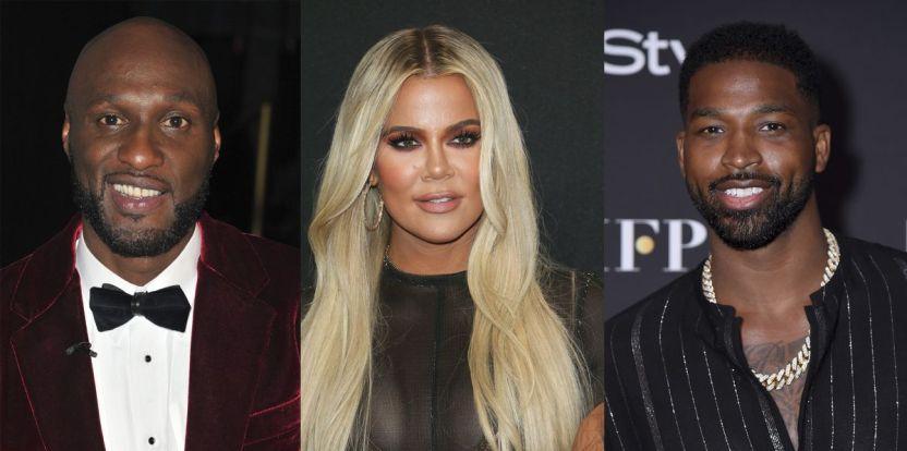 KHLOE - Ex parejas de Khloé Kardashian protagonizaron tenso momento en Instagram