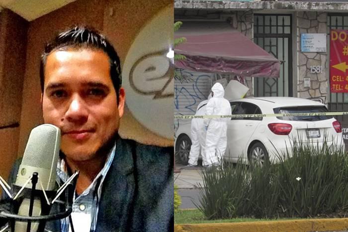 MORELIA Asesinan a automovilista en la Av. Madero  vendedor de paletas resulta herido 10 - Asesinan al periodista Abraham Mendoza en Morelia