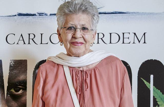 Pilar Bardem - Falleció la actriz española Pilar Bardem a los 82 años