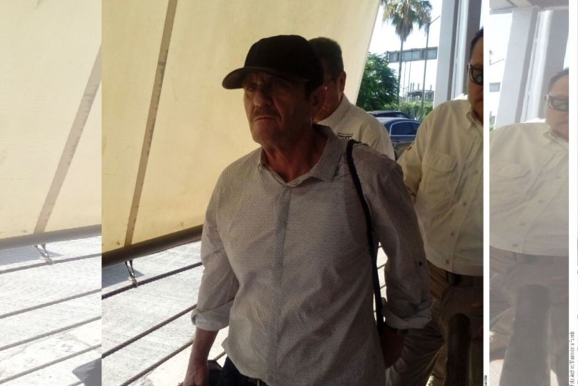Vuelve a prision el Guero Palma 1390337 - El Güero Palma vuelve a prisión, el violento narco que retó al Jefe de Jefes no pudo volver a las calles