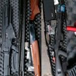 armas crop1626556179527.jpg 242310155 - Un detenido, 11 armas y más de 3 mil cartuchos en Michoacán