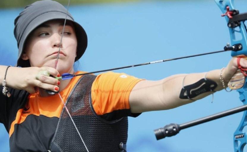 bayardo gab.jpg 242310155 - ¡Ganó plata! Mexicana Gabriela Bayardo gana medalla para Países Bajos en Tokio 2020