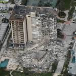 edificio miami surfside - Suman 18 los fallecidos tras colapso de torre en Florida, EU
