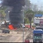 genera pxnico incendio de antiguo ducto de pemex en mazatlxn x1x.jpg 242310155 - Genera pánico incendio de antiguo ducto de Pemex en Mazatlán