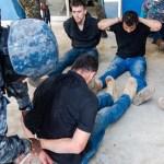 haiti presos asesinato - Once sospechosos del asesinato de Moise son detenidos en la Embajada de Taiwán – SinEmbargo MX