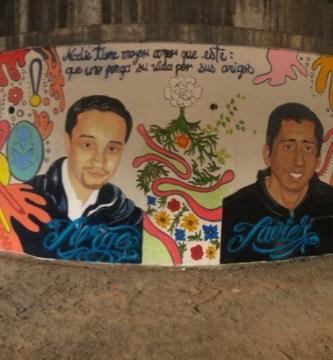 jorge javier - darán carpetazo a caso de militares que mataron a Jorge y a Javier – SinEmbargo MX