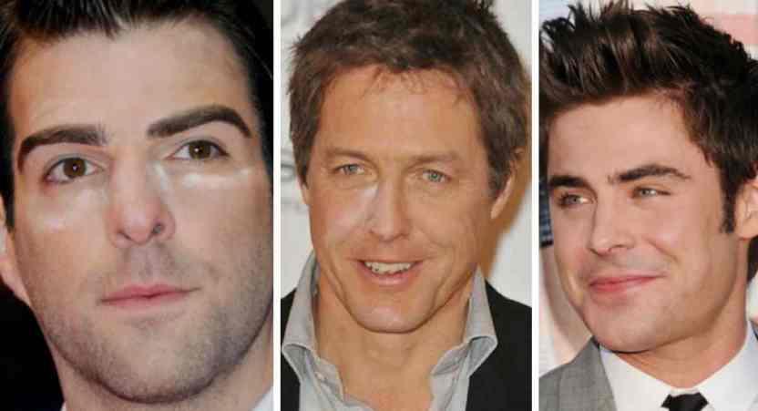 makeu 1 - 9 famosos que son un completo desastre al maquillarse y 5 que son verdaderos expertos