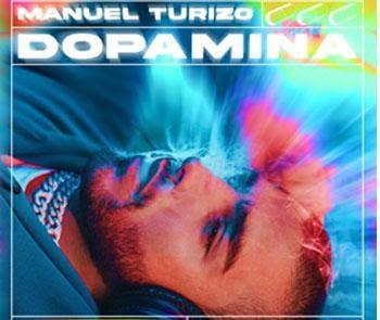 """manuel - Manuel Turizo reveló detalles de su disco """"Dopamina"""" y su gira por Estados Unidos"""