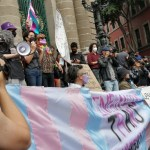 marcha lgbt - «Existimos todo el año» – SinEmbargo MX