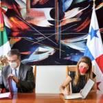 mexico y panama acuerdo - México y Panamá crean nuevo consejo de asociación bilateral