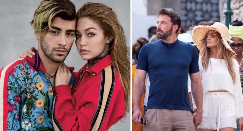 parejas famosas estilo - 14 parejas de famosos a las que les encanta derrochar estilo y robarse las miradas
