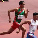 tonatiu lopez - Tokio 2020 | El corredor mexicano Tonatiu López avanza a semifinales de 800 metros – SinEmbargo MX