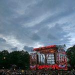 000 9LG78T scaled - Interrumpieron el mega concierto en Nueva York por llegada del huracán Henri