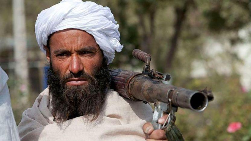 119842864 gettyimages 1234527208 1 - Cómo surgió el Talibán y otras 5 preguntas clave sobre el grupo islamista que está recuperando territorio en Afganistán