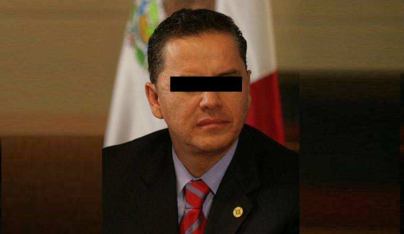 1622995723 515228 1622995931 noticia normal - Roberto Sandoval mando a asesinar a un narcotraficante: exfiscal de Nayarit