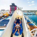 GettyImages 546597210 - COVID: Cruceros de Disney no viajarán a Bahamas con pasajeros sin vacuna