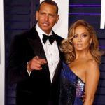 Jennifer Lopez y Alex Rodriguez - Una enamorada Jennifer López tomó una drástica decisión con Alex Rodríguez