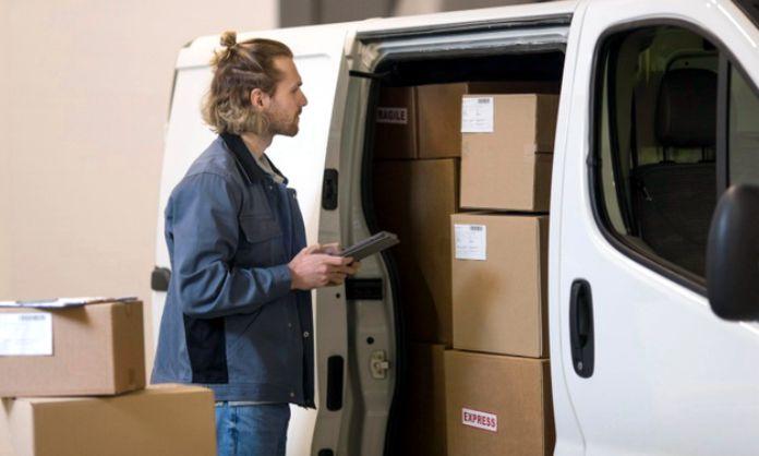 Por que deberias utilizar una furgoneta - Por qué deberías utilizar una furgoneta
