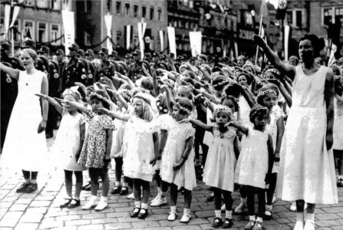 Programa Lebensborn la cruel busqueda de la raza humana perfecta en la Alemania nazi - Programa Lebensborn, la cruel búsqueda de la raza humana perfecta