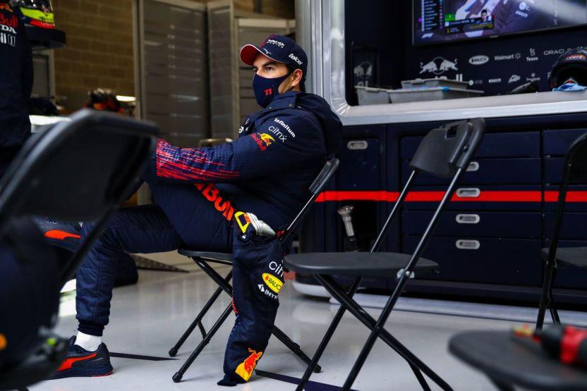 """Sergio Perez 1 - Checo Pérez: """"Espero que Zandvoort sea la carrera que nos retorne al podio"""""""
