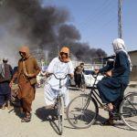 afganistan taliban conflicto - Talibán captura Mazar-e-Sharif, ciudad clave en el norte de Afganistán