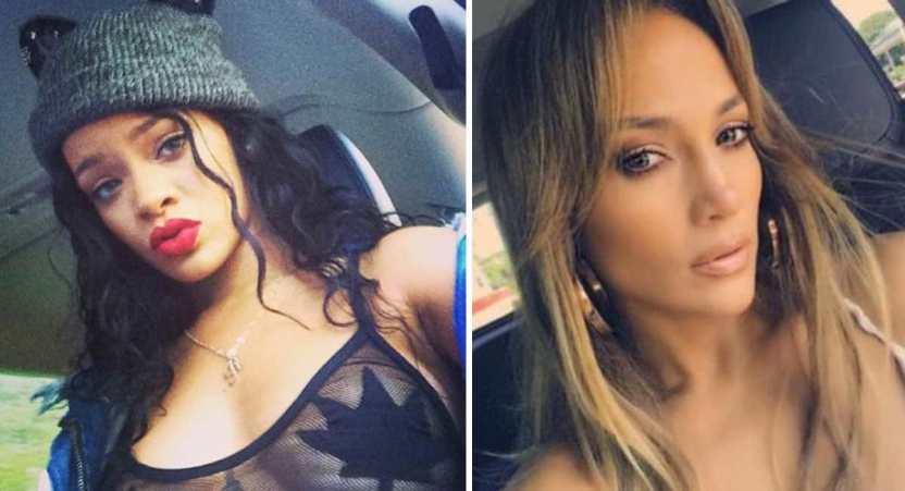 famosas selfie  - 15 famosas que serían capaces de detener el tránsito por tomarse selfies en sus autos