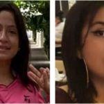 hermanas - Carolina y Sara, de 15 y 11 años, desaparecieron en Edomex. Su madre pide ayuda