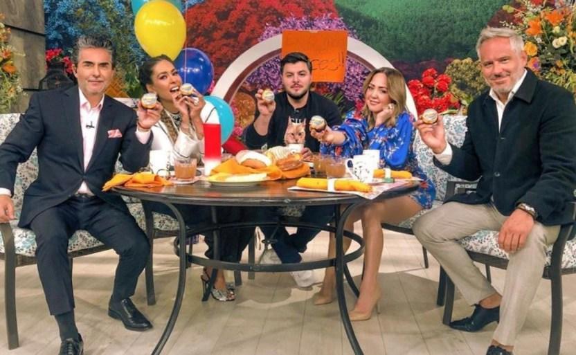 """programa hoy 1.jpg 242310155 - Conductor del programa Hoy recibe """"adiós"""" por parte de Televisa"""