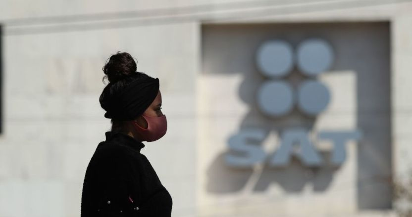 sat recaudacion fiscal - El SAT recauda más de 7 mil mdp en lo que va del 2021; 5% más que en 2020 – SinEmbargo MX