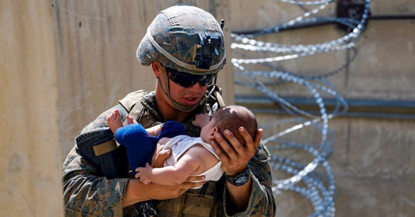 "soldados eu afganistan kabul - EU confirma la salida de ""varios cientos"" de sus soldados de Afganistán"
