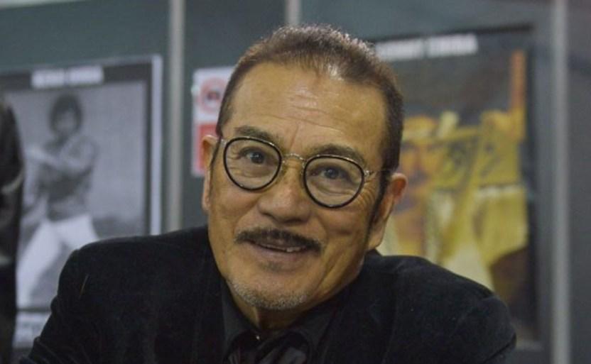 sonny chiba actor kill bill ap.jpg 242310155 - Sonny Chiba, actor de Kill Bill, pierde la vida tras contagio