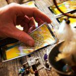 tarjeta de tarot - El tarot 806 económico sin gabinete de más prestigio