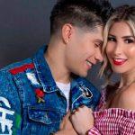 Chyno Miranda y Natasha Araos - La confesión que hizo Natasha Araos sobre su relación Chyno mientras lo cuidaba en su enfermedad (VIDEO)