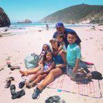 Familia Macias - ¡'Cuiden a mis hijos y vacúnense!', última petición de madre que muere de covid-19