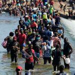 ap21260713985675 - EU ya planea deportaciones masivas de migrantes haitianos, revela funcionario