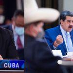 """befunky collage 21 1 - """"Degrada a México"""", dicen - Panistas critican visita de Nicolás Maduro y Díaz-Canel, y atacan al Gobierno de AMLO"""