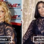 famosos mismo atuendo - 18 fotos de mujeres famosas que fueron captadas usando el mismo atuendo de otras celebs