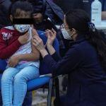 image 1 - Chile inicia vacunación de niños de 6 a 11 años en escuelas; piden permiso de padres