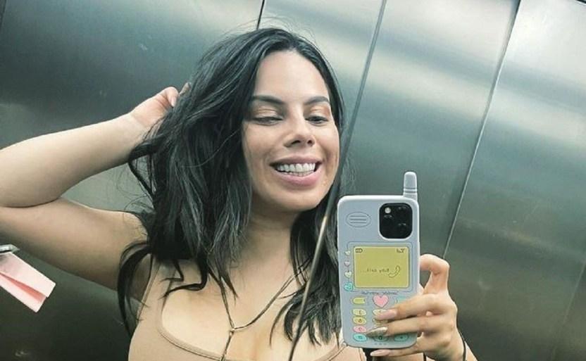 lizbeth rodrxguez actriz.jpg 242310155 - Lizbeth Rodríguez se graba solo en interiores ¡en video!